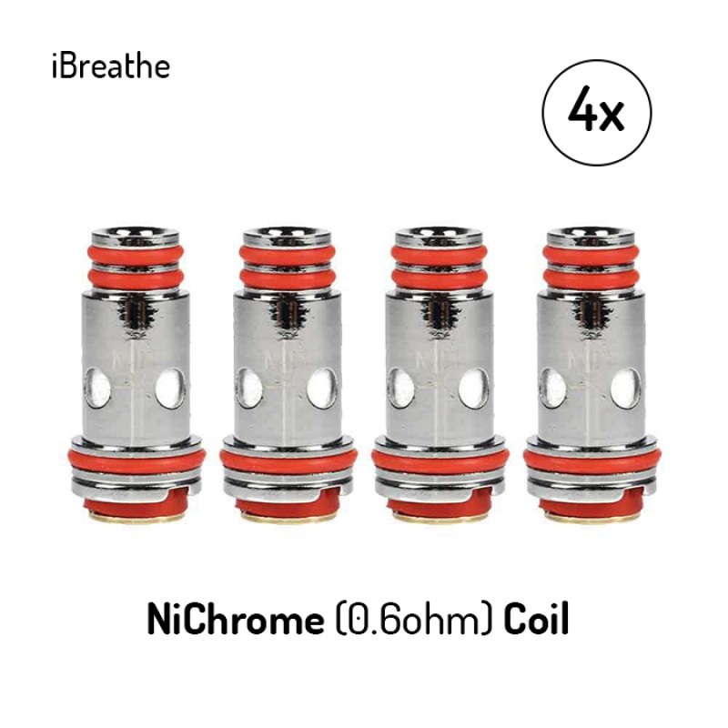 UWELL Whirl 20 Coils (4 Pack)