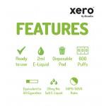 Xero - Menthol