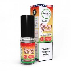 Creamy Melon - 10ml High VG E-Liquid