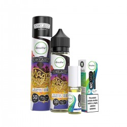 Magic Mango 60ml E-Liquid Bundle