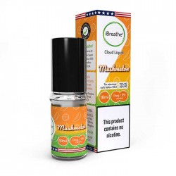 Mushmelon - 10ml High VG E-Liquid