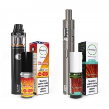 How to choose the right wattage for your eLiquid