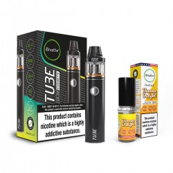 Tube Sub-Ohm E-Cigarette Kit