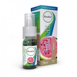 Guava Flavour Concentrate - 30ml - iBreathe Blends