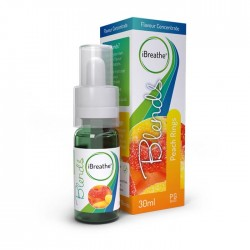 Peach Rings Flavour Concentrate - 30ml - iBreathe Blends