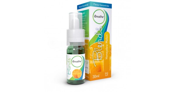Honeydew Melon Flavour Concentrate - 30ml - iBreathe Blends