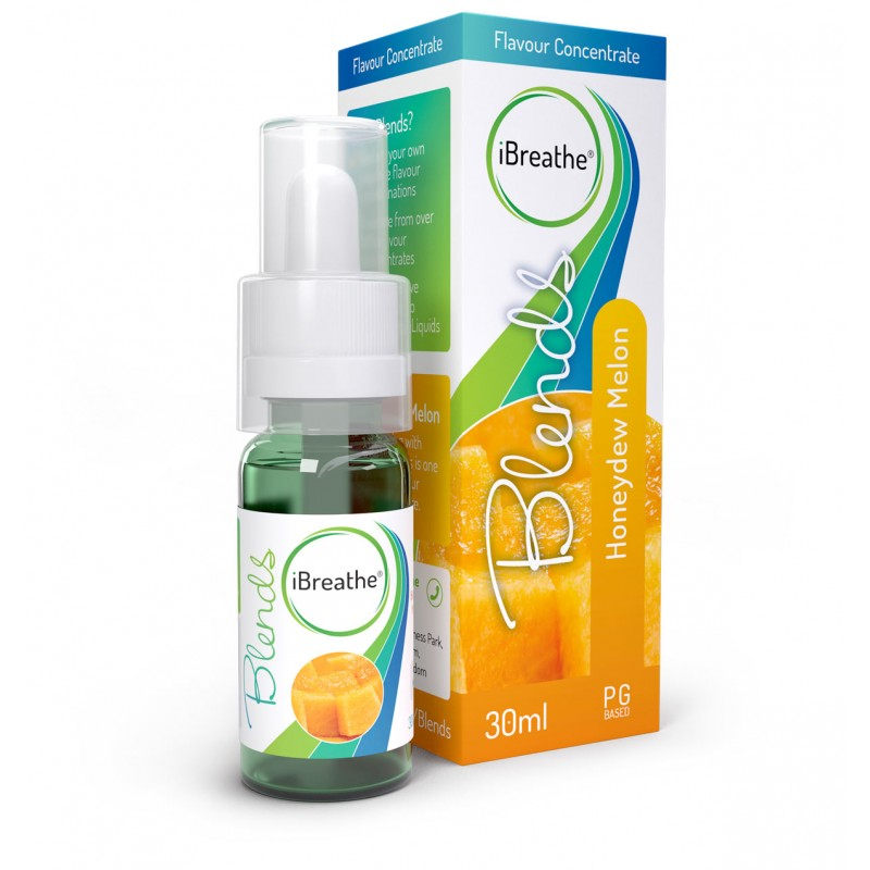 Honeydew Melon Flavour Concentrate - 30ml