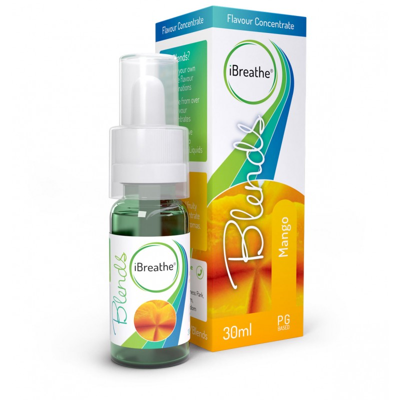 Mango Flavour Concentrate - 30ml