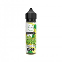 Twisted Apple 50ml High VG E-Liquid