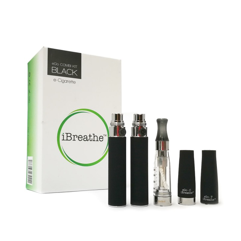 Combi E-Cigarette Kit