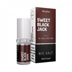 Sweet BlackJack - 20mg - 10ml Nic Salt E-Liquid