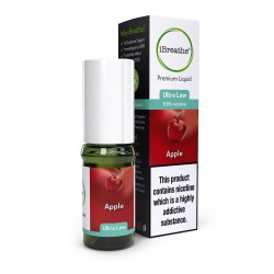Apple - 10ml High PG E-Liquid