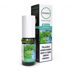 Ice Mint - 10ml Premium eLiquid
