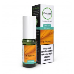 L Tobacco - 10ml Premium eLiquid