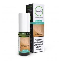 M-Tobacco - 10ml High PG E-Liquid