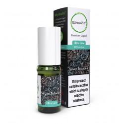 Silver Tobacco - 10ml High PG E-Liquid