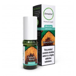 Tobacco Blend - 10ml Premium eLiquid