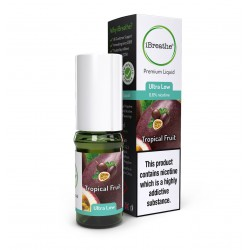 Tropical Fruit - 10ml High PG E-Liquid