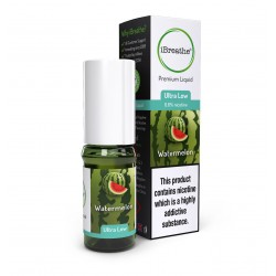 Watermelon - 10ml High PG E-Liquid