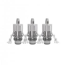 C2 Atomiser Coils (3 Pack)