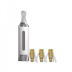 MT3 E-Cigarette Tank & 3 Pack Coils