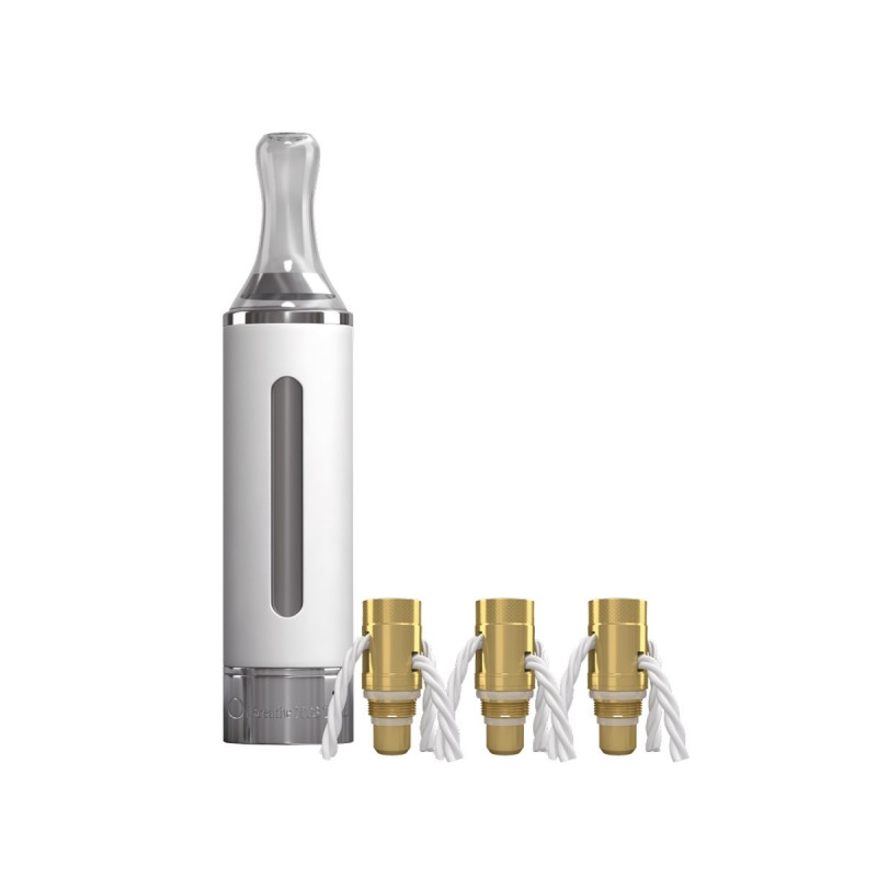 MT3 Evod E-Cig Tank & 3 Pack Coils| £9.99 + Free UK Delivery