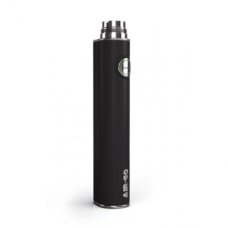 650mAh Variable Voltage E-Cig Battery | £7.99 + Free UK Delivery