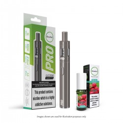 Pro E-Cigarette & 10ml E-Liquid