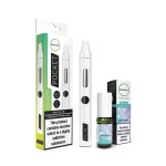 Pocket E-Cigarette & 10ml E-Liquid