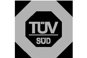 iBreathe TUV Certified